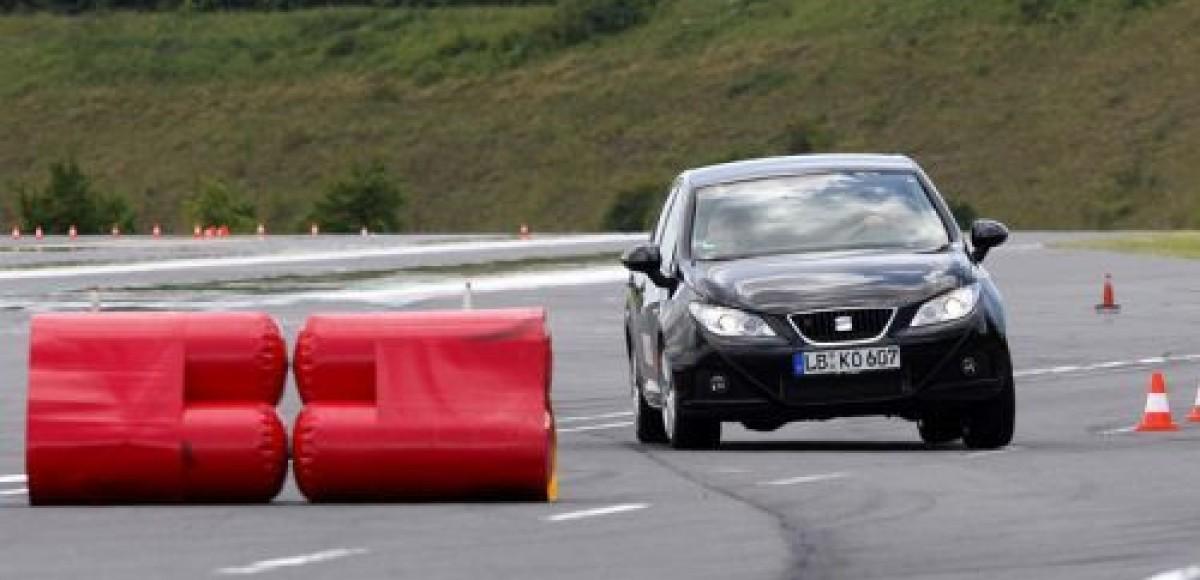 Bosch на Международном автомобильном брифинге: Защита окружающей среды и предотвращение аварий