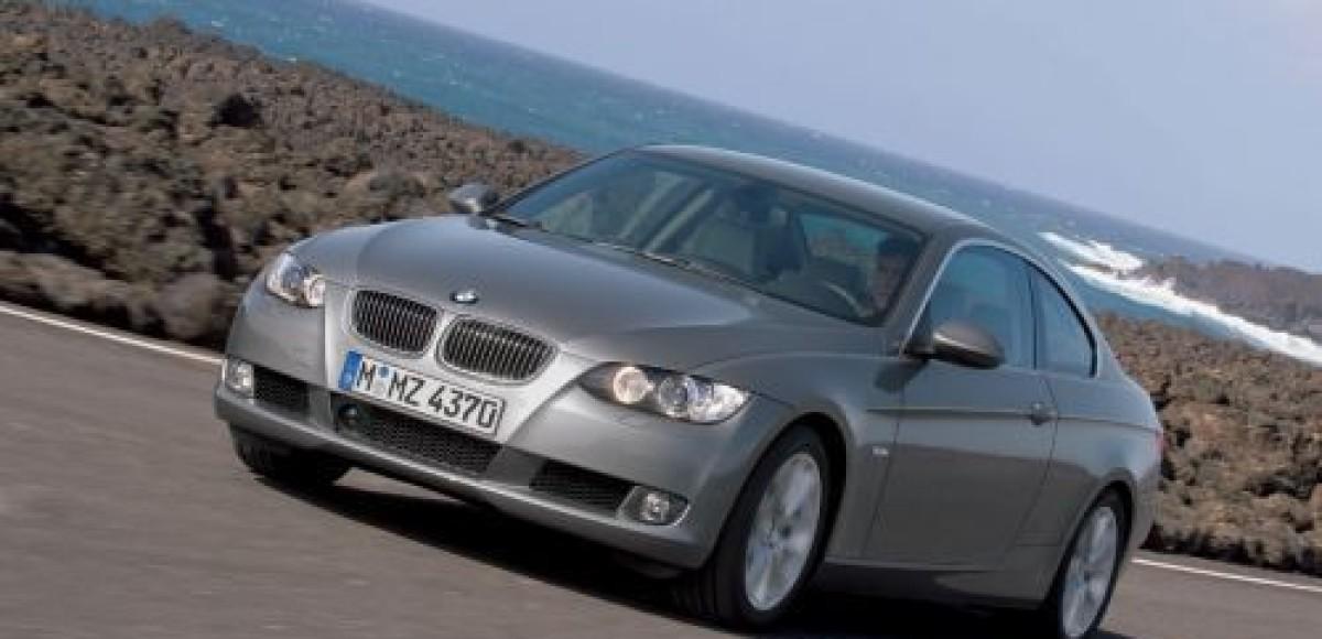 «Автокрафт», Москва. BMW 3-й серии с пробегом по уникальной цене
