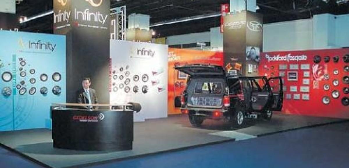 Автомобильной выставки в Сиднее в этом году не будет