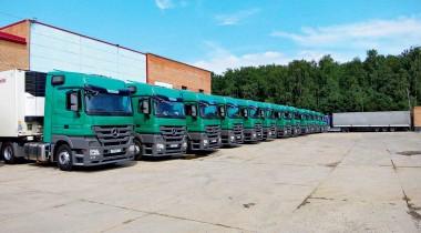Как снизить затраты на ремонт грузовиков: реальный опыт