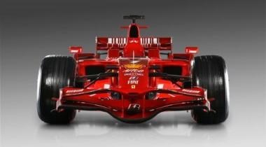 У Ferrari готова «бомба»