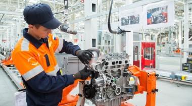 Российские запчасти Ford пойдут на экспорт