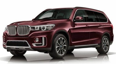 Внедорожник BMW X7 может получить M-версию