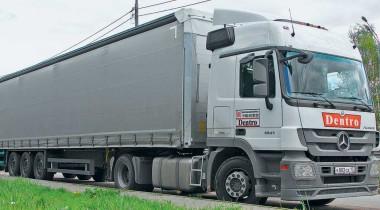 Ресурсные испытания: полуприцеп Schmitz Cargobull