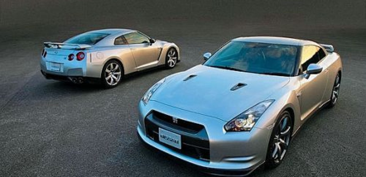 Nissan GT-R. Предложение и спрос