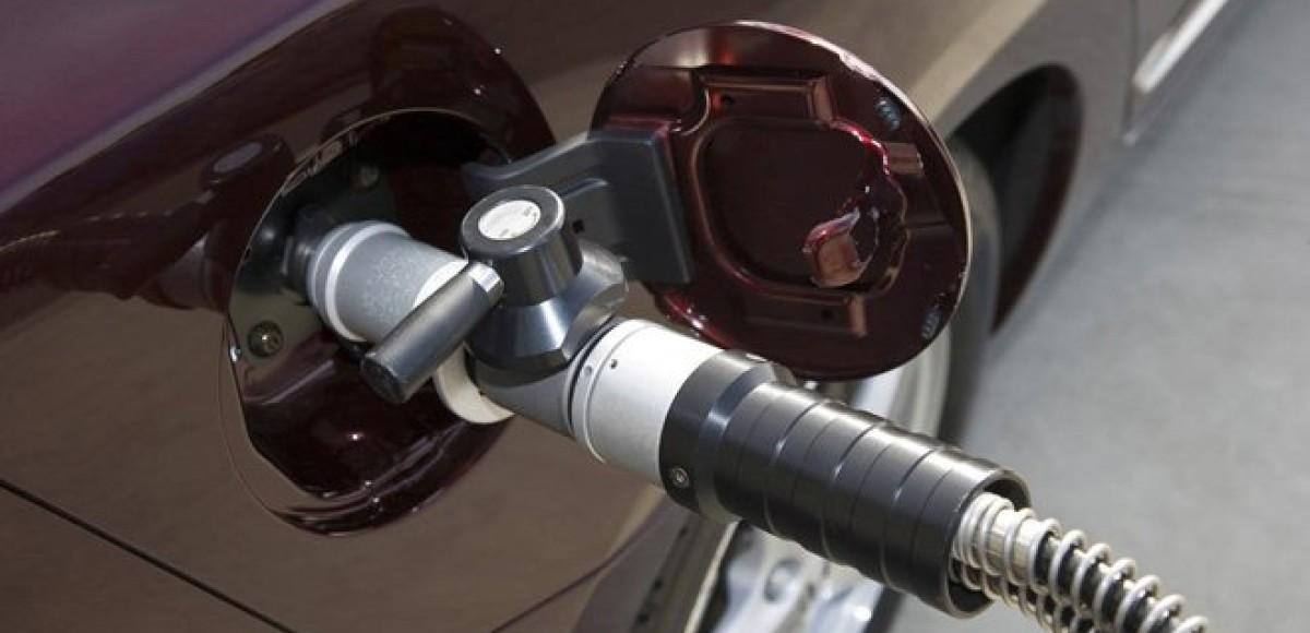 Почему стоит перевести машину на метан
