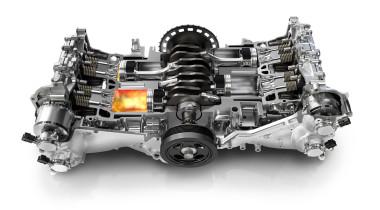 Как это работает: горизонтально-оппозитные двигатели Subaru
