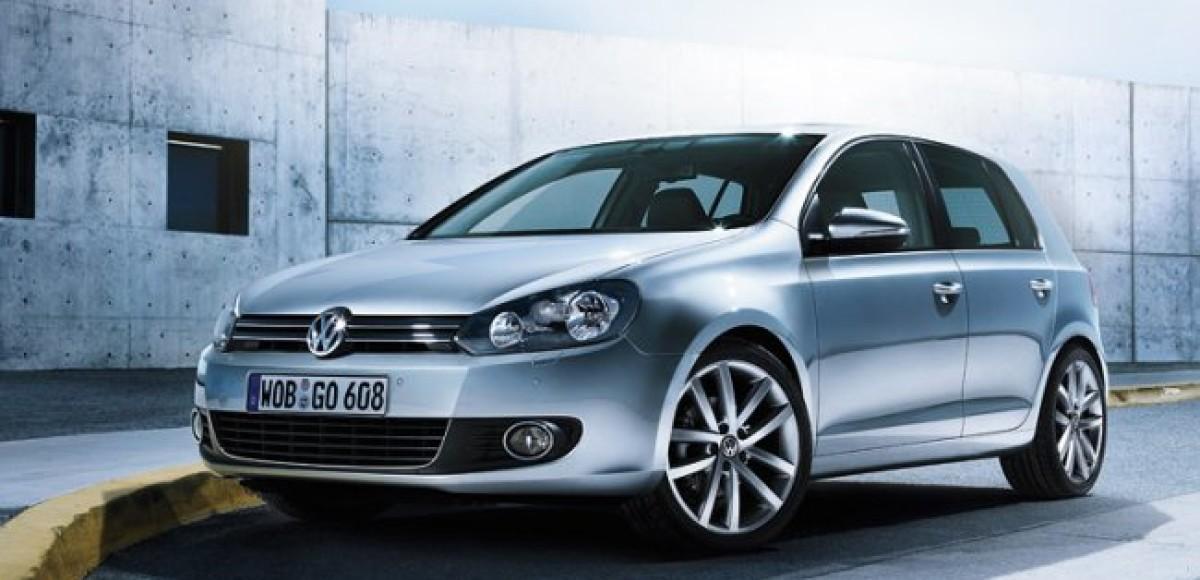 Volkswagen Golf. История одного из самых продаваемых автомобилей в мире