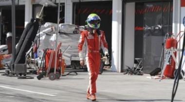 Ferrari собирается отыграться в Валенсии