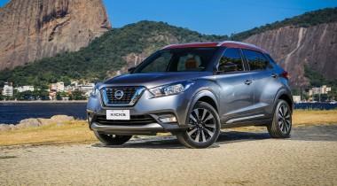 Nissan Kicks будут выпускать в России