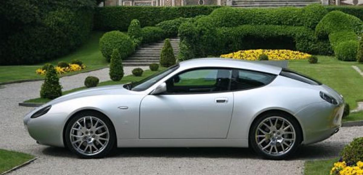 Через 1,5 года появится «дешевый» Maserati