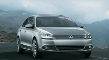 Компания Volkswagen объявила российские цены на седан Jetta