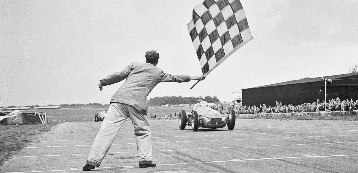 Shell и Ferrari: 604 Гран-при вместе