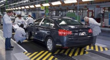 «Автомир» дает скидки на обслуживание Citroen
