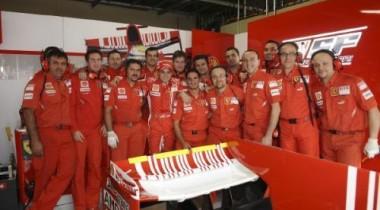 Ferrari… и все остальные