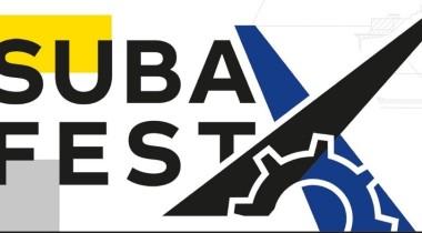 Юбилейный Subafest пройдёт в Москве