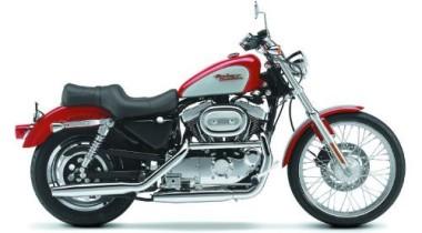 Питерский дилер снижает цены на Harley-Davidson