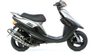 Yamaha Jog. Городской проныра