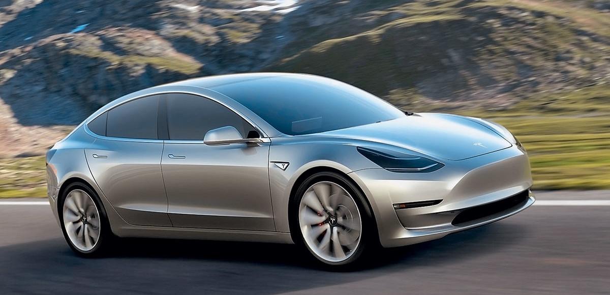 Tesla Model 3. Виртуальный успех
