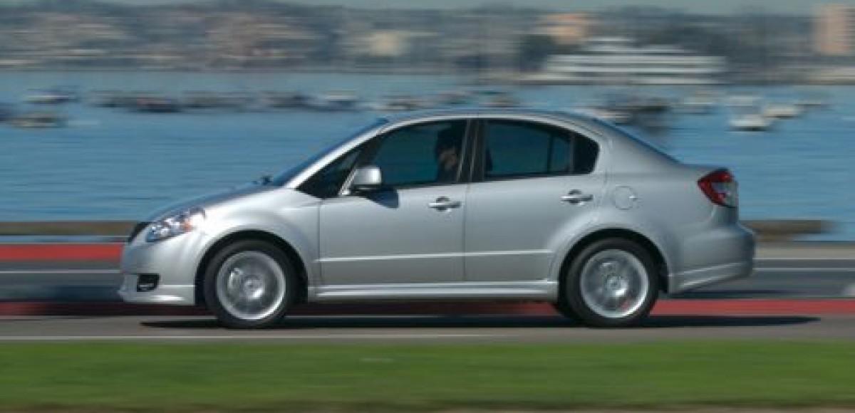 По программе Suzuki Finance за 2 месяца выдано 500 автокредитов