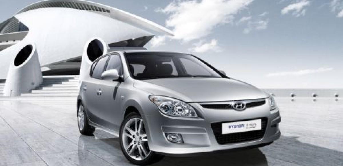 «Автомир». Новогодние цены на Hyundai