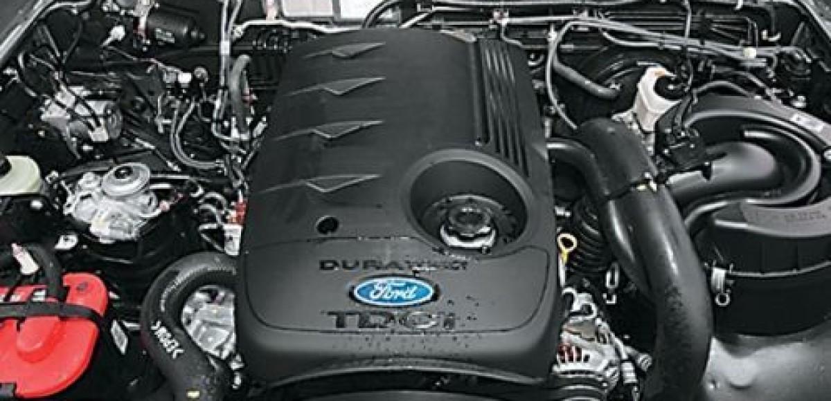 «Автомир Ford» в Брянске. Весенняя сервисная кампания