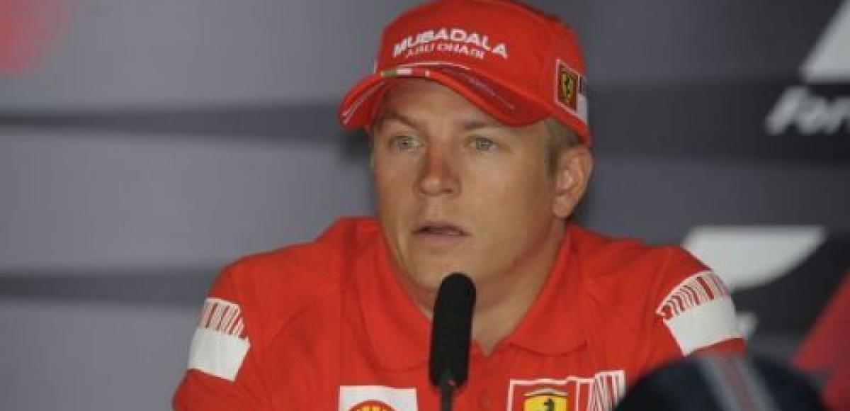 Кими Райкконен – дорогое «удовольствие» для Ferrari