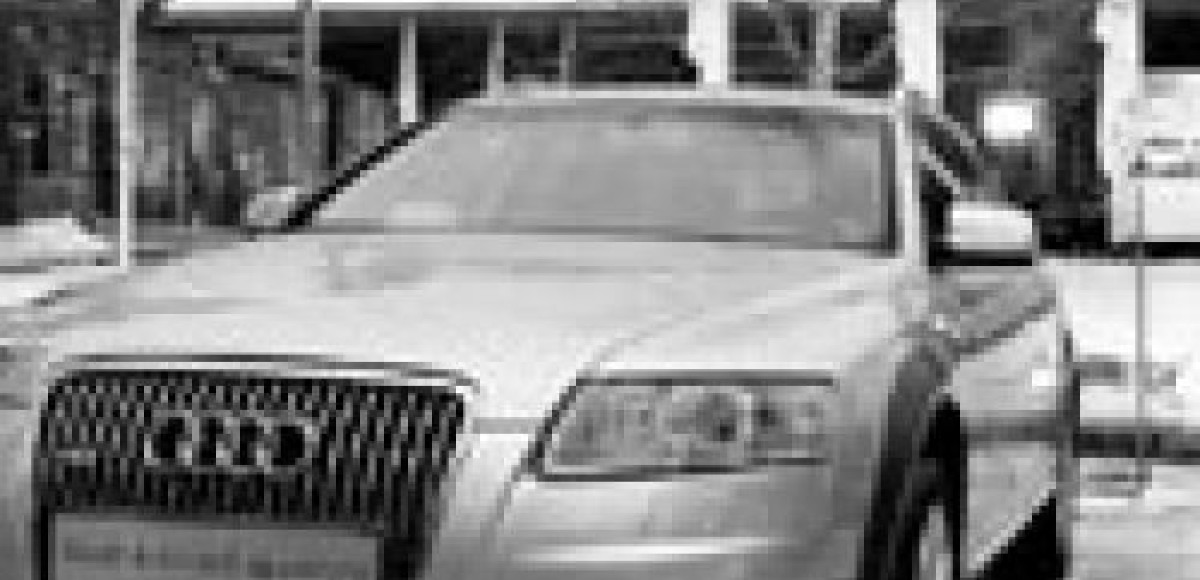 Дилеры Audi провели в Москве Audi Luxury Weekend