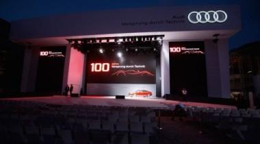 Немецкий автомобильный клуб ADAC назвал Audi лучшей маркой
