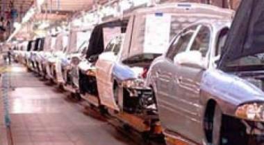 Выпуск автомобилей в России сократился в 2009 году на 59,7%