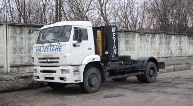 В периметре безопасности: проблемы газификации автотранспорта