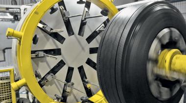 Партнер авторизован: восстановленные шины из Нахабино