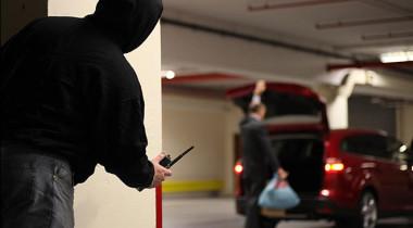 Как эффективно защитить машину от угона