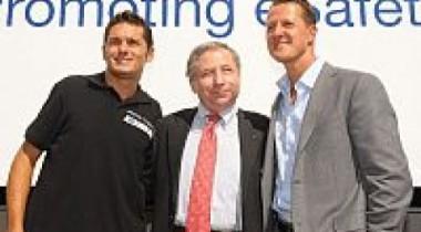 Шумахер будет присутствовать на дебюте Физикеллы в Монце