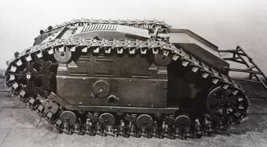Сухопутные торпеды: беспилотники Вермахта