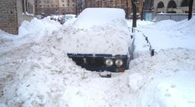 ВЦИОМ расспросил россиян о их желании воспользоваться программой утилизации старых автомобилей