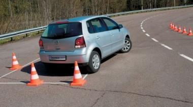 Самой популярной «малолитражкой» в Германии стал Volkswagen Polo