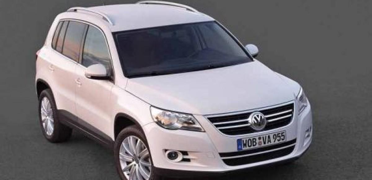 Завод Volkswagen в Калуге перешел на производство полного цикла