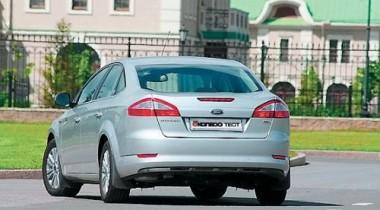 Ford Mondeo – новинка года в России