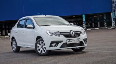 Тест-драйв Renault Logan 2018 года: чем новая версия лучше старой
