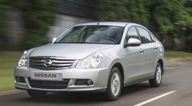 Nissan — самый продаваемый иностранный бренд в России