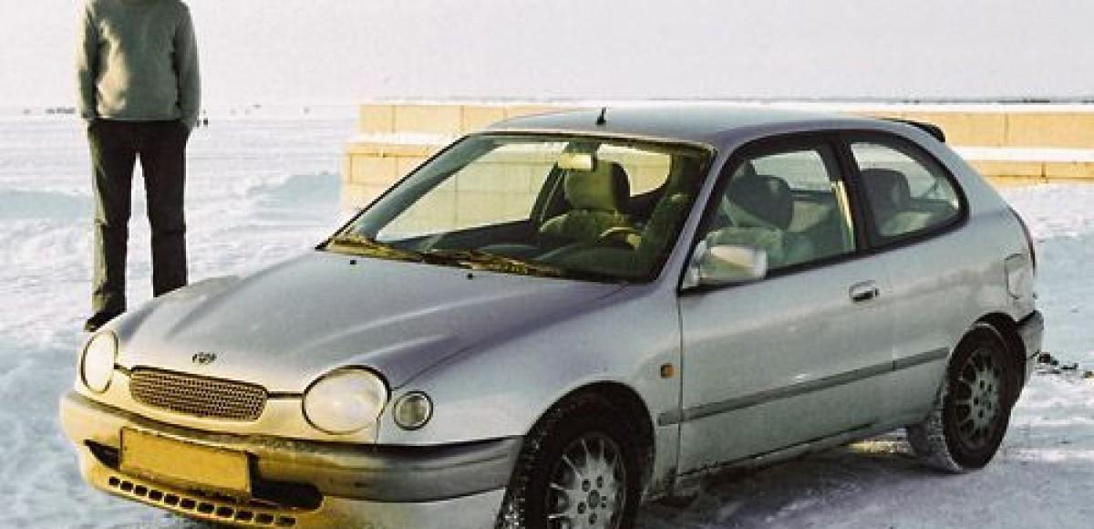 На вторичном рынке России правят бал Ford Focus и Lada 110