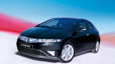 Honda планирует выпускать больше машин для россиян