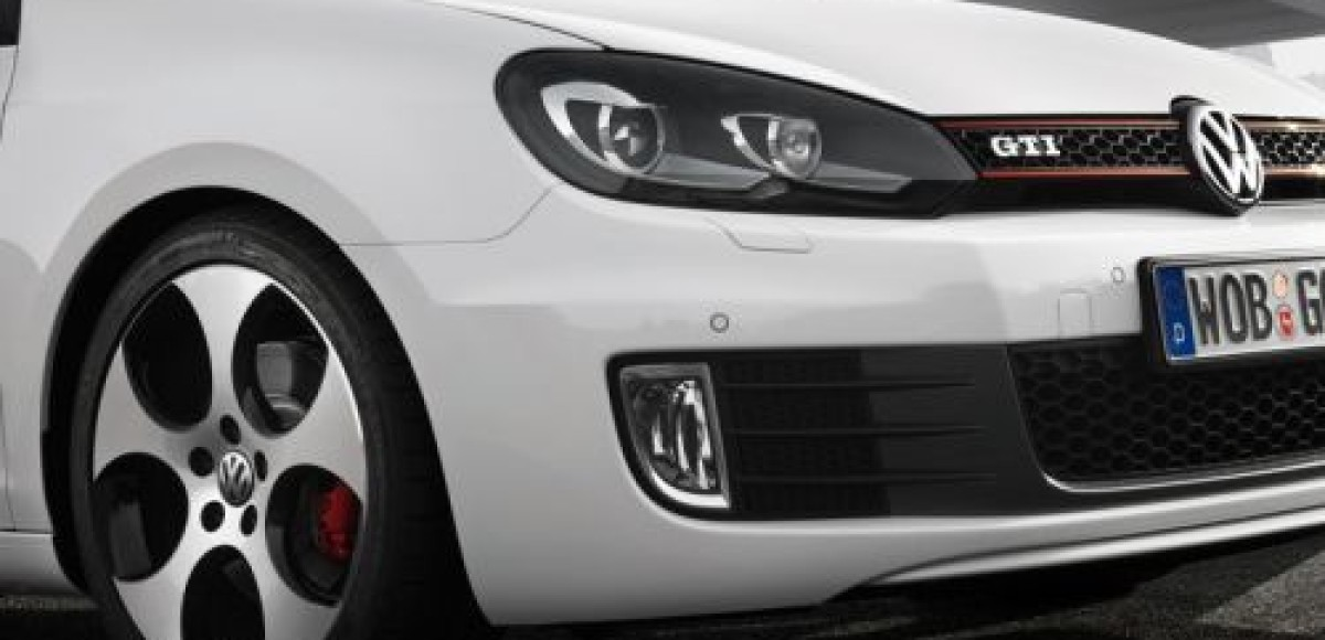 Volkswagen Golf Cabrio. Свой парень