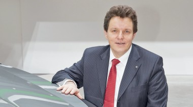 Мирослав Кроупа: «Большой SUV от Skoda? Ждать осталось недолго!»