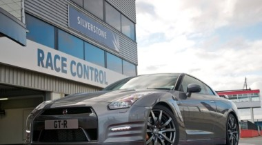 Российские дилеры Nissan начали принимать заказы на новый GT-R