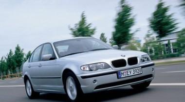 2002 BMW 3-series. Ужель те самые глаза?..