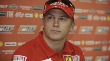 Ferrari подписали «хитрый» контракт с Кими Райкконеном на 2010 год