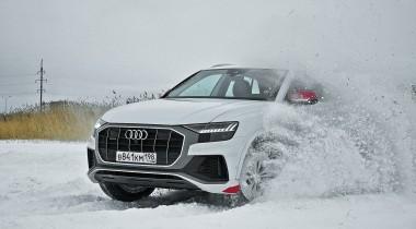 Обзор зимних шин сезона 2019-2020 : 48 моделей с шипами и без