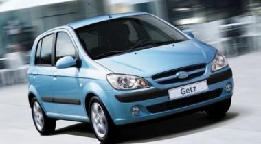 Hyundai Getz будут выпускать еще два года